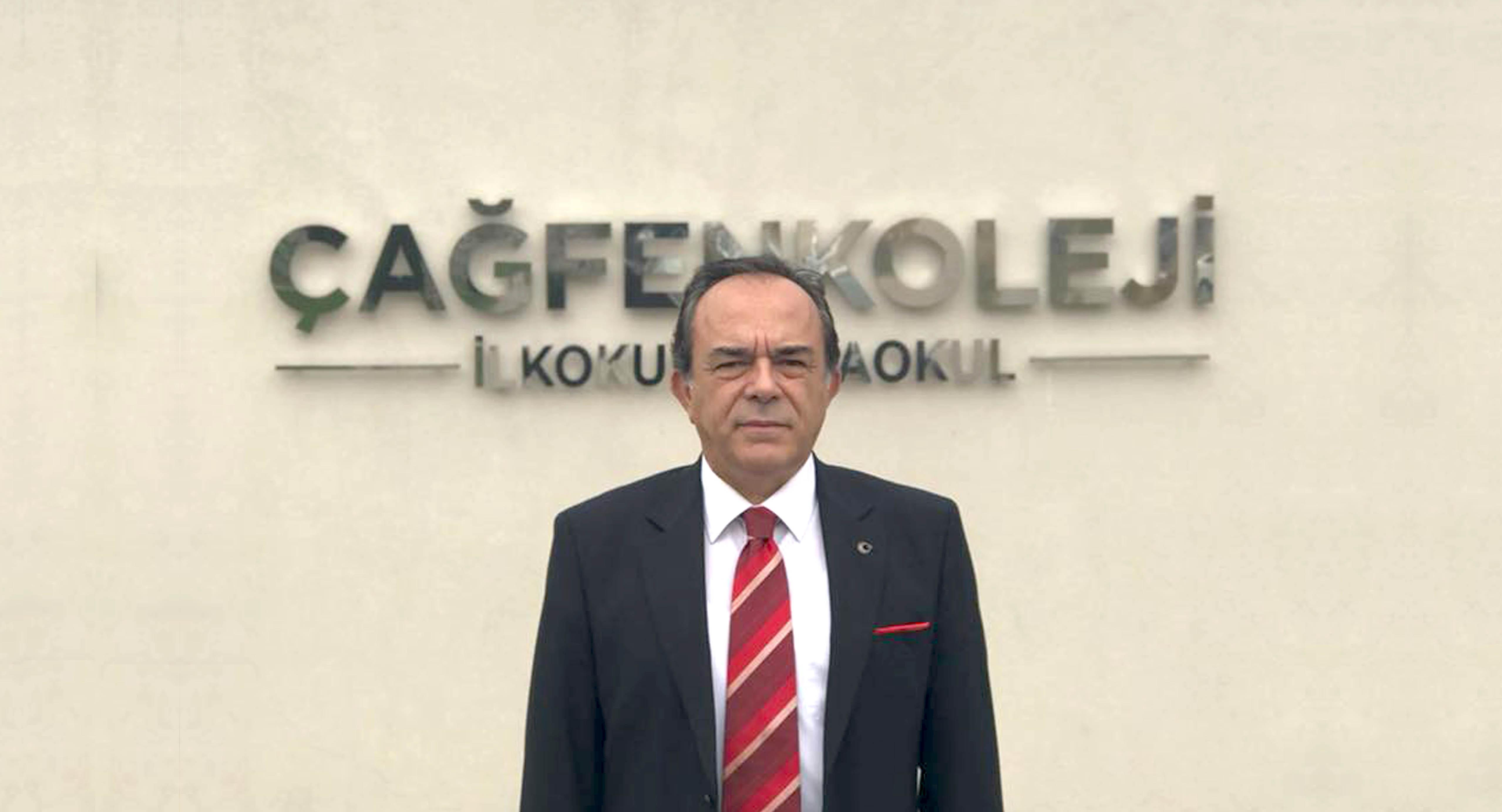 Serdar Bey